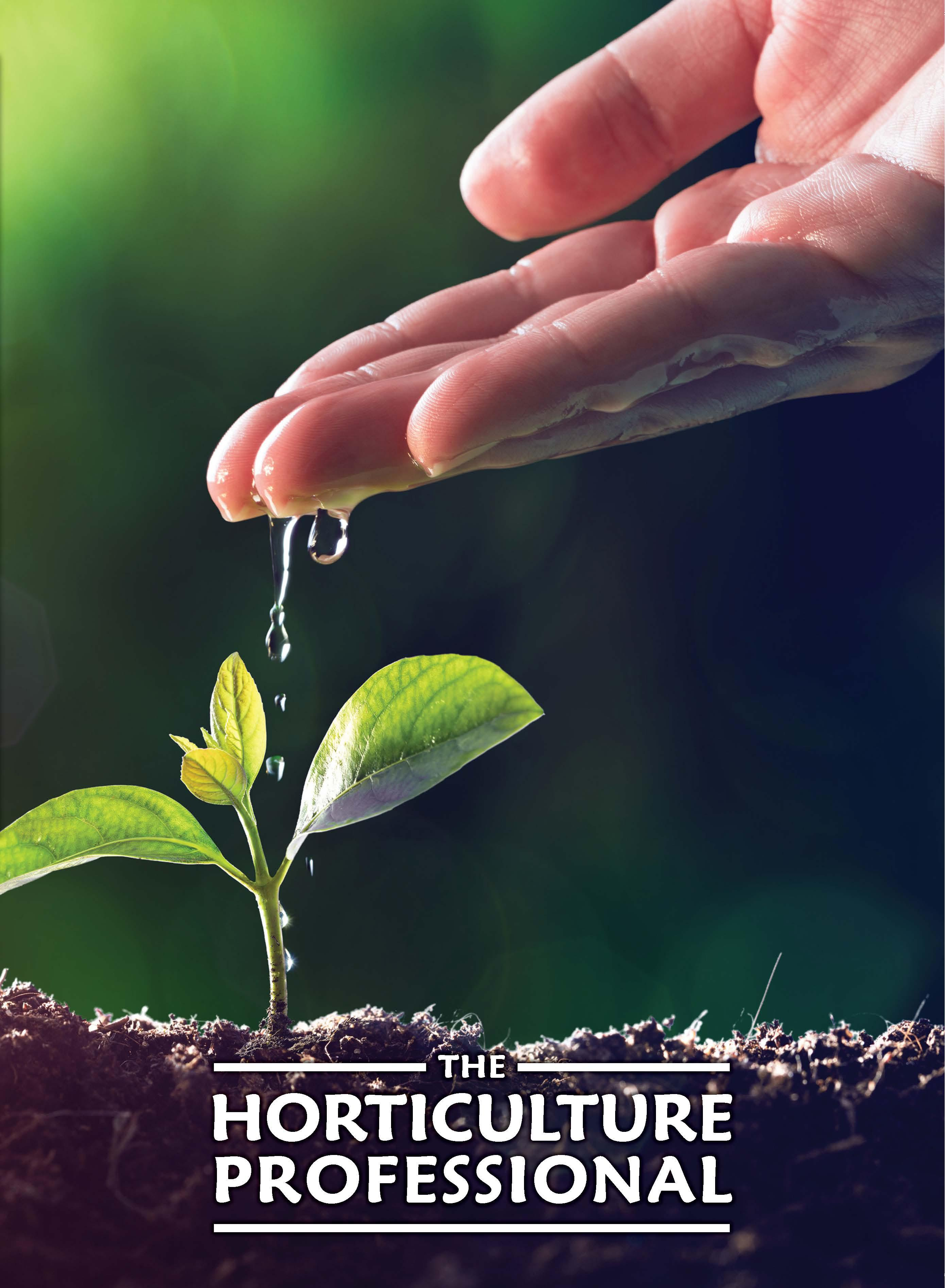 The Horticulture Professional_front cover_FNGLA